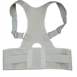Office Chair Support Australia - Back Brace Posture Corrector Back Support Correcteur de posture Lumbar Support For Office Chair Pain Relive #582664