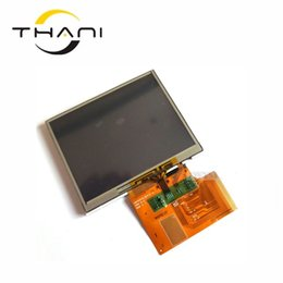 """$enCountryForm.capitalKeyWord NZ - Thani Original 3.5""""inch LMS350GF12-015 LCD screen + touch panel for TomTom One 4TH V4 GPS LCD screen Free shipping+tools"""