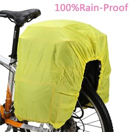 $enCountryForm.capitalKeyWord NZ - Bicycle Pannier Bag Rain Cover Protection Waterproof Cloth For 40L - 65L Bike Cycling Pannier Bag Rainproof cover Free Shipping #273062