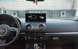 $enCountryForm.capitalKeyWord Australia - 1280x480 Car dvd player radio audio GPS Navigation car stereo for AUDI A3 2014-2016 oem MIB1 system with mirrolink bluetooth 3 way USB