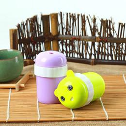 $enCountryForm.capitalKeyWord Australia - Cartoon Plastic Household Table Toothpick Storage Box Automatic Toothpick Dispenser Holder Container Case