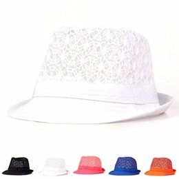 $enCountryForm.capitalKeyWord Australia - LNRRABC Fashion Casual Round Summer Cap For Women Hats & Caps Hollow Out Female Elegant Beach Sun Hats Clothing Accessories #47553