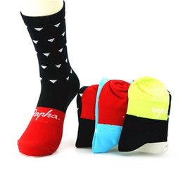 coolmax cycling Australia - 2019 Sport Cycling Riding Socks Outdoor Basketball Climbing Hiking Camping Golf Tennis Socks Breathable Coolmax