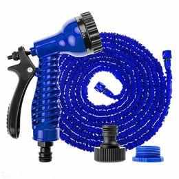 $enCountryForm.capitalKeyWord UK - Adjustable Garden Hose High Pressure Gun Sprinkler Nozzle Water Spray Gun Car Wash Hose Garden Water Gun Garden Supplies