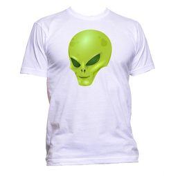 $enCountryForm.capitalKeyWord UK - Alien Realistic Head Unisex T-Shirt Mens Womens Fashion Comedy Cool Funny Gift white black grey red trousers tshirt suit hat pink t-shirt