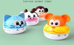 free kitchen items UK - Free Express to Your DoorstepCreative cartoon animal cooking boiled soup soup mechanical timer countdown reminder kitchen household items