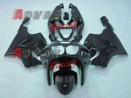 Kawasaki Zx7r Abs Australia - High quality New ABS motorcycle fairings fit for kawasaki Ninja ZX7R 1996-2003 ZX7R 96 97 98 99 00 01 02 03 fairing kits custom black