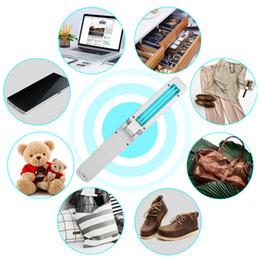 High Ozone UV Disinfection Lamp Household Ultraviolet Lamps Tube UVC Germicidal Light Sterilizing Lights on Sale