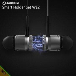 Blue Wireless Controller Australia - JAKCOM WE2 Wearable Wireless Earphone Hot Sale in Other Electronics as numark dj controller blue film mp3 guangzhou