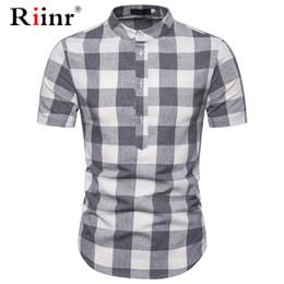 sale retailer e8d60 370b6 Camicia A Scacchi Nera Online | Camicia A Scacchi Rossi Neri ...