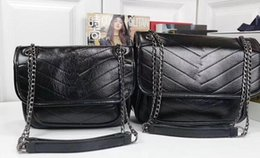 2019 NOUVEAUX styles Sacs de mode Sacs à main designer sacs femmes sac fourre-tout marques de luxe sacs Sac à bandoulière unique sac à dos portefeuille w36912018 en Solde