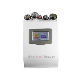 machine used for shaping body Australia - 5 in 1 Portable Cavitation Body Beauty Machine Body slimming Shape Face Lift Wrinkle Remover For Skin Tightening Beauty Salon Home Use