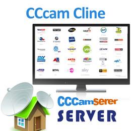 Опт 1 год Учетная запись CCcam Server Support CCCAM Receiver Europe Тест IPTV Европа Великобритания Италия Испания Германия CCcam Cline IKS