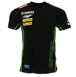 Chinese  Motorcycle Racing Motorbike motocross Moto GP shirt Riding men short sleeve shirt casual t shirt Breathable Clothes Driving SS manufacturers