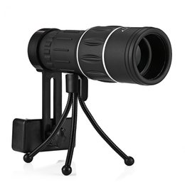 $enCountryForm.capitalKeyWord Australia - Binoculars Monocular Telescope Night Vision 16x52 BAK4 Prism Dual Focus Adjusting Low with Phone Clip Tripod