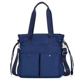3e2e57f1c6c7 Women Crossbody Bags Handbag Multiuse Waterproof Nylon Tote Fashion Messenger  Bags For Women Travel Top-handle Shoulder Purse