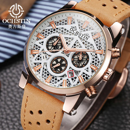 $enCountryForm.capitalKeyWord Australia - OCHSTIN 2019 For Men Unique Skeleton Sport Watch Clock Wristwatch Quartz Male Bussiness hand Watches Gifts original