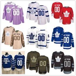 2018-2019 News Mens Youth Toronto Maple Leafs Hockey Jerseys Multiple  styles Mens Custom Any Name Any Number Hockey Jerseys 334bb9373