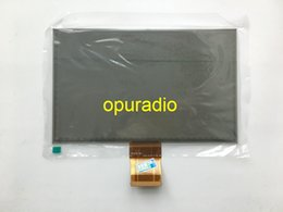 $enCountryForm.capitalKeyWord Australia - brand New 8.0 inch LCD Digitizer LQ080Y5DZ05 Touch Screen For Ford SYNC3 Car Auto Replacement