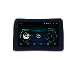 $enCountryForm.capitalKeyWord Australia - Android car GPS with free map front camera excellent bluetooth microphone multi-touch screen fast delivery for Mazda 2 Demio 7inch