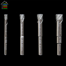 $enCountryForm.capitalKeyWord Australia - drill for glass AUTOTOOLHOME 6 8 10 12 mm Durable Diamond Coated Core Drill Bit Dry Drilling for Glass Marble Granite Quartz