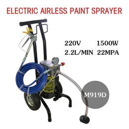 Airless Sprayer Painting Nz Buy New Airless Sprayer