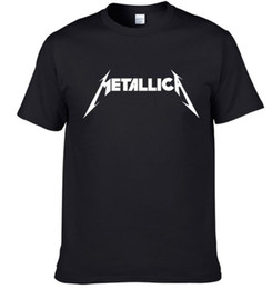 $enCountryForm.capitalKeyWord UK - Metallica hard metal rock band Men's T-Shirt T Shirt For Men Short Sleeve Cotton Casual Top Tee Camisetas Masculina