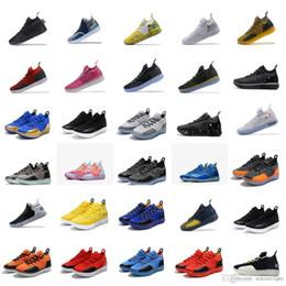 best website f369a 733a5 Günstige kd 11 Männer Basketballschuhe zum Verkauf Galaxy BHM Weihnachten  Weiß Gelb Floral ASG Jugend Kinder Kevin Durant XI Sneakers Stiefel mit Box