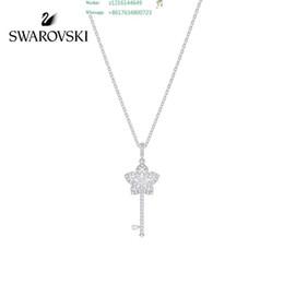 Sterling Silver Celtic Pendants UK - Fahmi 925 Silver Basic Necklace Rose Gold Fit Pendant Women Exquisite Fashion Gift Original Jewelry Wholesale