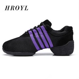 Discount red colour shoes for men - New arrival Man Dance Shoes Sneaker for Women Ballroom Children Girl Latin Sneakers Jazz Dance Shoes T01 4 colours