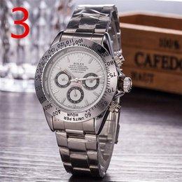 $enCountryForm.capitalKeyWord Australia - 2019 Top role Fashion Quartz Watch Men Watches Top Brand Luxury Male Clock Business Mens Wrist Watch Hodinky Relogio Masculino