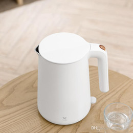 $enCountryForm.capitalKeyWord NZ - 1500W Electric Water Heating Kettle 220V Water Boiler 1.5L Capacity Fast Boiling Kettle Household Safe Water Pot
