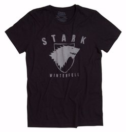 $enCountryForm.capitalKeyWord Australia - Game Of Thrones STARK OF WINTERFELL Direwolf T-Shirt NWT Licensed & OfficialFunny free shipping Unisex Casual gift