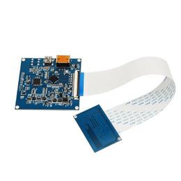 Printer controller online shopping - HDMI top MIPI controller board for wanhao D7 duplicator D printer Driver Board