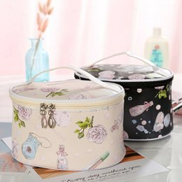 brand cosmetic bags Australia - 2019 Brand New Women Waterproof Makeup Bag Cosmetic Bags Outdoor Travel Multifunction Pouch Toiletry Wash Case Purse