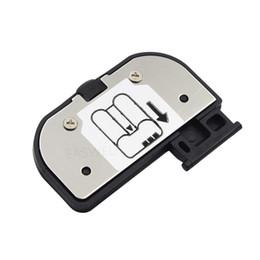 China Battery Terminal Cover Door For Nikon D7000 D7100 D600 D610 Lid Cap DSLR Camera suppliers
