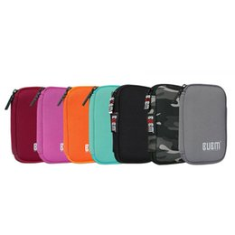 Flash Drive Storage Australia - U Disk Storage Bag Portable USB Flash Drives Storage Bag Carrying Case Holder Pouch Protection Travel