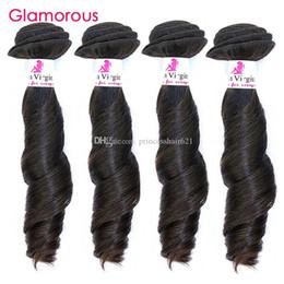 $enCountryForm.capitalKeyWord Canada - Glamorous Hairstyle Indian Remy Hair Weave 4 Bundles Funmi Wave Brazilian Malaysian Peruvian Human Hair Weft Cheap Weave Hair for blacks