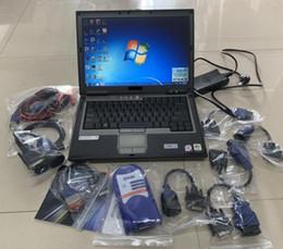 $enCountryForm.capitalKeyWord NZ - NEXIQ USB link truck diagnostic tool 125032 usb With All Adapters + D630 4G + 320GB HDD dhl free shipping high quality nexiq truck scanners