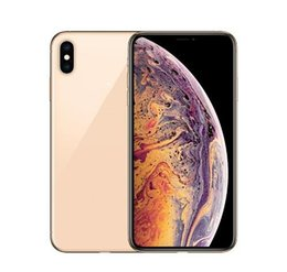 16gb ram 1gb video online shopping - Goophone XS IXS MAX inch Face ID unlocked Wireless Charging Quad Core MT6580 G RAM ROM G dual sim