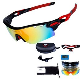 $enCountryForm.capitalKeyWord Australia - 2019 High Quality Glasses Polarized Cycling Sunglass men women Bicycle Eyewear UV400 Bike glass Polarized Cycling Sungalsses