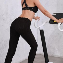 Empurrem Leggings Mulheres Legins Fitness pernas altas Antilulite Leggings exercitar leggings Sexy Black leggings Modis Sportleggings