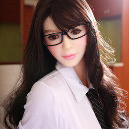 $enCountryForm.capitalKeyWord NZ - new innovative products 165cm small cup breast silicone sex doll silicone sexy mannequin sex toy japan hot vedio sexy massage toy