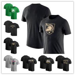 abb519aaa40 Printed Pick-A-Sport Tri-Blend Sleeve Army Black Knights Short Sleeve T-Shirt  Fashion Summer Round neck Lion tee shirt mens