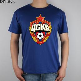 6f55916b7 2019 mens designer t shirts KK CCCP KFC LENIN KGB FUNNY short sleeve T-shirt  Top Lycra Cotton T shirt New DIY Style