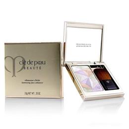 Eight Diamonds Australia - Clé de Peau Multi-function Duo Makeup Beauty Glow Luminizing Cheek Enhancer 11 Pastel Huda Pretty Rich Diamond Light Palette
