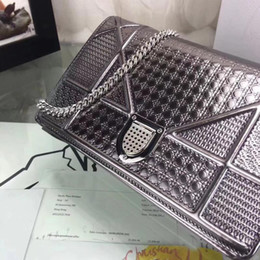 $enCountryForm.capitalKeyWord NZ - New Classic Handbag Designer Fashion Luxury Leather Making European and American Individual Single Shoulder Bag number:19091