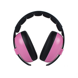 $enCountryForm.capitalKeyWord UK - Baby Kids Headphone Outdoor Noise Canceling Wireless Home Adjustable Headband Care Gift Boys Girls Ear Protection Padded Travel