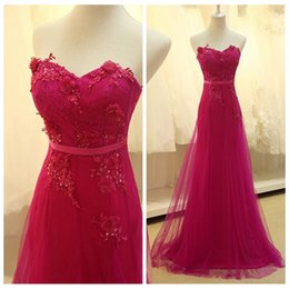 $enCountryForm.capitalKeyWord Australia - 2019 Sexy Sweetheart Lace Mermaid Prom Dresses With 3d Flowers Adorned Sweep Train Long Evening Party Gowns Tulle Overlay Vestidos De Soiree