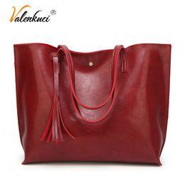 $enCountryForm.capitalKeyWord Australia - Famous Designer Handbags Soft Leather Big Women Bags HandBags Famous Brands Top-handle Cheap Tote Shoulder Bags for Women